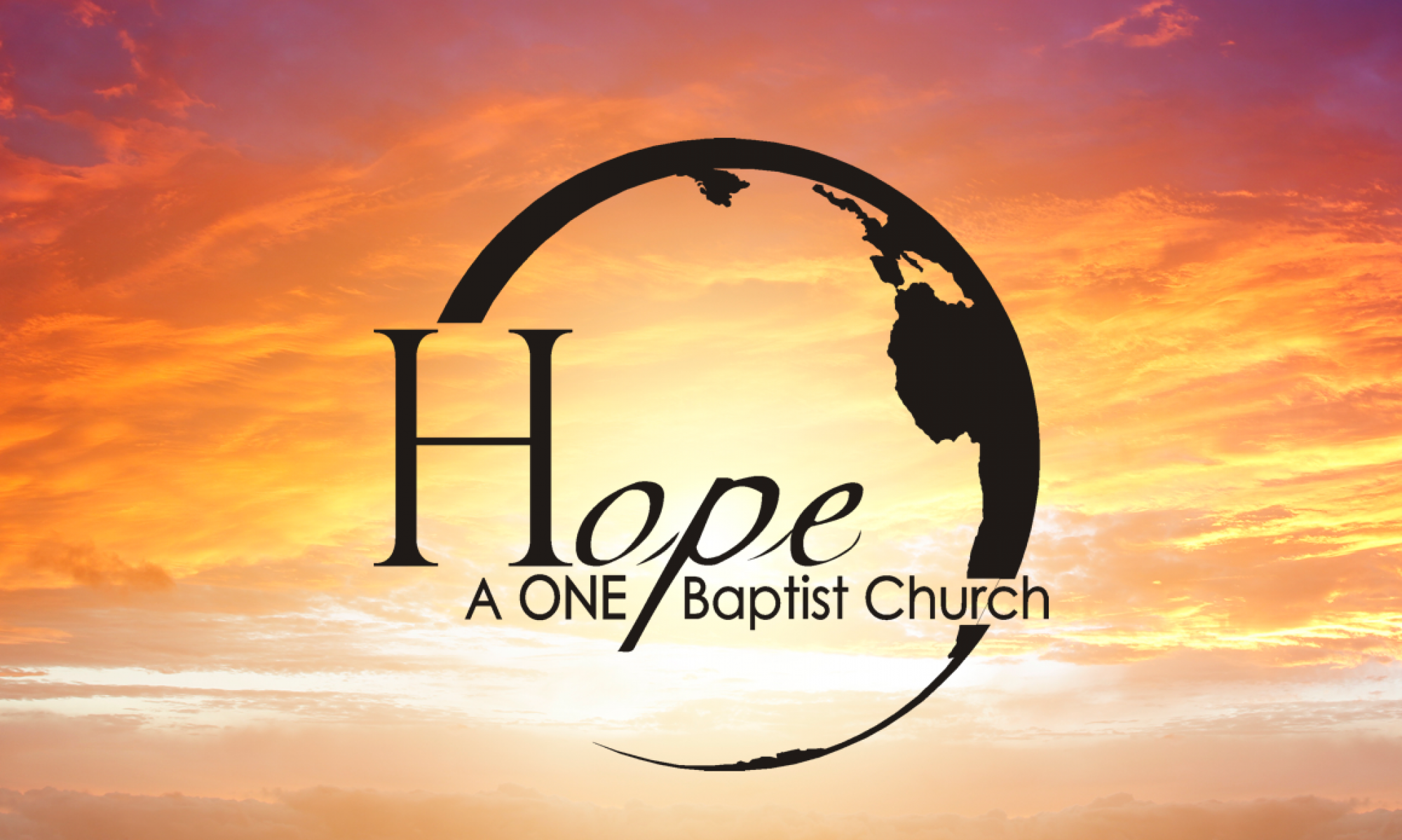 HOPE Baptist